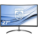 "Philips 27"" LED - 278E8QJAB pas cher"