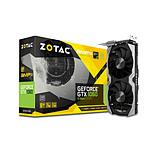 ZOTAC GeForce GTX 1060 AMP! Edition+ pas cher