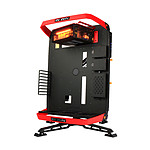 IN WIN X-Frame 2.0 Rouge pas cher