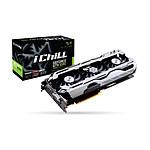 Inno3D iChill GeForce GTX 1080 X3 OC pas cher