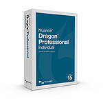 Nuance Dragon Professional Individual 15 pas cher