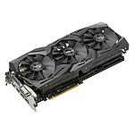 ASUS GeForce GTX 1080 ROG STRIX OC pas cher