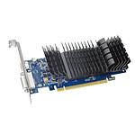 ASUS GeForce GT 1030 2 Go LP - GT1030-SL-2G-BRK pas cher