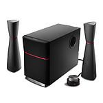 Edifier M3200 (Noir/Rouge) pas cher