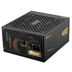 Seasonic PRIME Ultra 650 W Gold pas cher