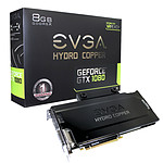 EVGA GeForce GTX 1080 FTW HYDRO COPPER GAMING pas cher