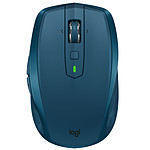 Logitech MX Anywhere 2S Bleue pas cher