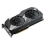 ASUS GeForce GTX 1080 Ti 11 GB ROG-POSEIDON-GTX1080TI-P11G-GAMING pas cher