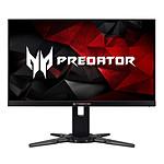 "Acer 27"" LED - Predator XB272 (XB272BMIPRZ) pas cher"