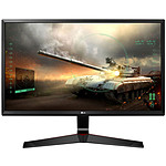 "LG 24"" LED 24MP59G-P pas cher"