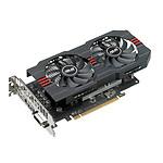 ASUS Radeon RX 560 4GB pas cher