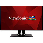 "ViewSonic 27"" LED - VP2768 pas cher"