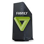 PC HardWare.fr Family - Kit (non monté - sans OS) pas cher