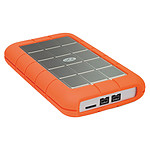 LaCie Rugged Triple 1 To (USB 3.0 / 2x FireWire 800) pas cher