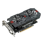 ASUS Radeon RX 560-O4G pas cher