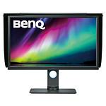 "BenQ 31.5"" LED - SW320 pas cher"