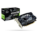 INNO3D GeForce GTX 1060 3GB Compact pas cher