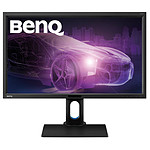 "BenQ 27"" LED - BL2711U pas cher"
