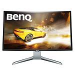 "BenQ 31.5"" LED - EX3200R pas cher"