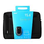 """Acer Notebook Starter Kit 15.6"""" pas cher"""