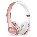 Beats Solo 3 Wireless Or/Rose pas cher