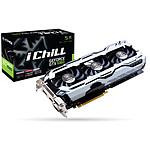 INNO3D iChiLL GeForce GTX 1060 X3 V2 pas cher