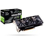 INNO3D GeForce GTX 1060 TWIN X2 pas cher