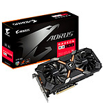 Gigabyte AORUS Radeon RX580 Xtreme 8G pas cher