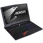 AORUS X7 DT v7 K120NW10-FR pas cher