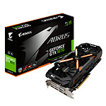 Gigabyte AORUS GeForce GTX 1070 8G pas cher