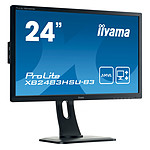 "iiyama 24"" LED - ProLite XB2483HSU-B3 pas cher"