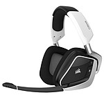 Corsair Gaming VOID Pro RGB Wireless (blanc) pas cher