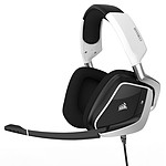 Corsair Gaming VOID Pro RGB USB (blanc) pas cher