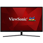 "ViewSonic 31.5"" LED - VX3211-2K-mhd pas cher"