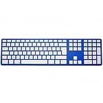 Bleujour CTRL Mac (bleu) pas cher