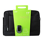"Acer Notebook Starter Kit 17"" pas cher"