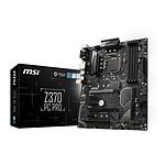 MSI Z370 PC PRO pas cher