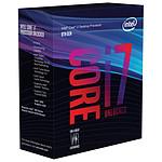 Intel Core i7-8700K (3.7 GHz) pas cher