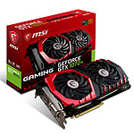 MSI GeForce GTX 1070 Ti GAMING  8G pas cher