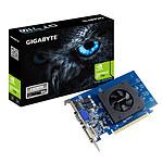 Gigabyte GeForce GT 710 GV-N710D5-1GI pas cher