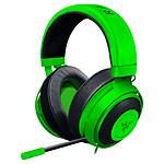 Razer Kraken Pro v2 Oval (vert) pas cher