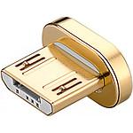 Goobay Plug Magnetic micro USB-B Mâle pas cher