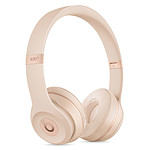 Beats Solo 3 Wireless Or mat pas cher