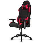 AKRacing Gaming Chair (rouge) pas cher