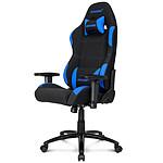 AKRacing Gaming Chair (bleu) pas cher