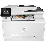 HP Color LaserJet Pro MFP M281fdw pas cher