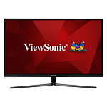 "ViewSonic 31.5"" LED - VX3211-mh pas cher"