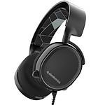 SteelSeries Arctis 3 Bluetooth (noir) pas cher