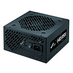 FSP HD 420 - Alimentation 420 watts 80+ (câbles plats) Noir pas cher