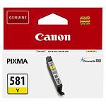 Canon CLI-581Y pas cher